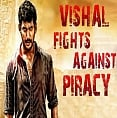 Theri piracy, Vishal nabs the culprit