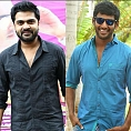 Vishal and Simbu to meet at the reel battle field?