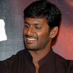 Vishal's Irumbu Thirai to release on September 29th
