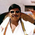 Vadivelu is almost done with it!