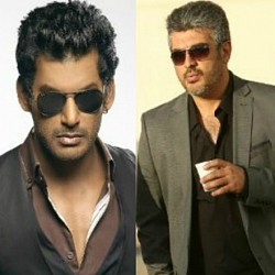 Vishal's Mollywood film is titled as Villain