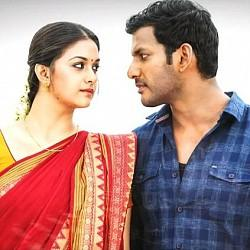 Sandakozhi 2 promo video | Preview of YSR's songs