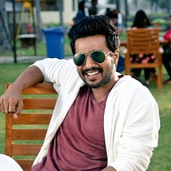 Vishnu Vishal's next crime thriller gets a demonic title