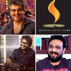 Viswasam first look to release at 3.40 AM on August 23rd