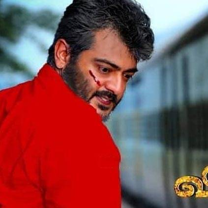 Viswasam first look to release by August end or for Vinayakar Chaturthi