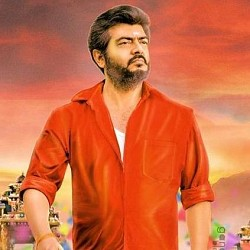 Viswasam Hindi rights have been sold to distributor Manish