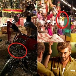 Viswasam to be shot in the backdrop of Theni