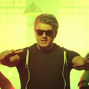 Vivegam: 8 day Chennai city collection report