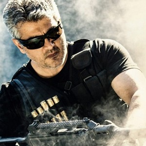 Vivegam single creates a new record already