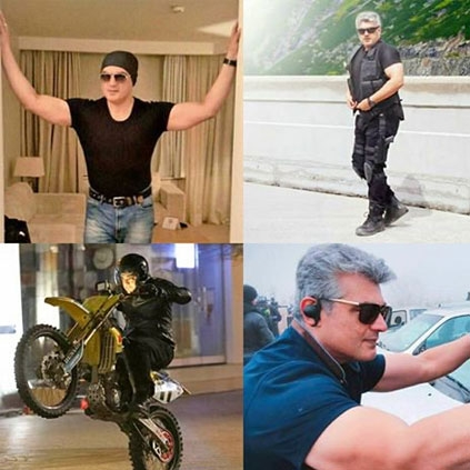 Vivegam will release either on August 10th or August 24th
