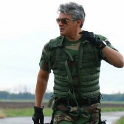 Vivegam's prebooking fills up immediately after opening