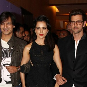 Vivek Oberoi reacts to Hrithik-Kangana affair controversy