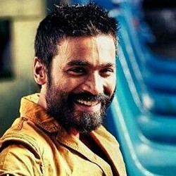 Dhanush gives sweet shock!