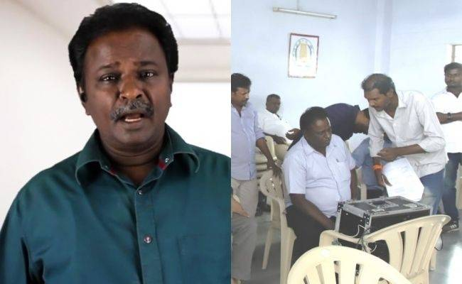 Why Blue Sattai Maran movie Anti Indian banned by Censor board - Details