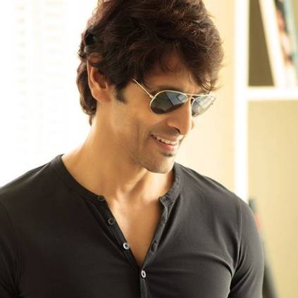 Wishes to Chiyaan Vikram celebrating his birthday on April 17