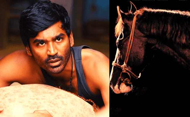 With new poster comes a massive announcement from Dhanush's Karnan ft Mari Selvaraj