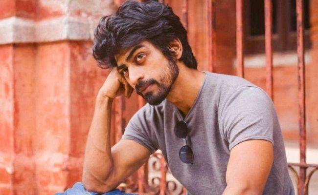 Woah! Arjun Das signs his next for remake of this famous film? Full Details