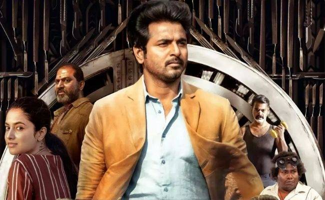 Woah - BIG NEWS arrives 3 days ahead of Sivakarthikeyan's DOCTOR release; Fans thrilled