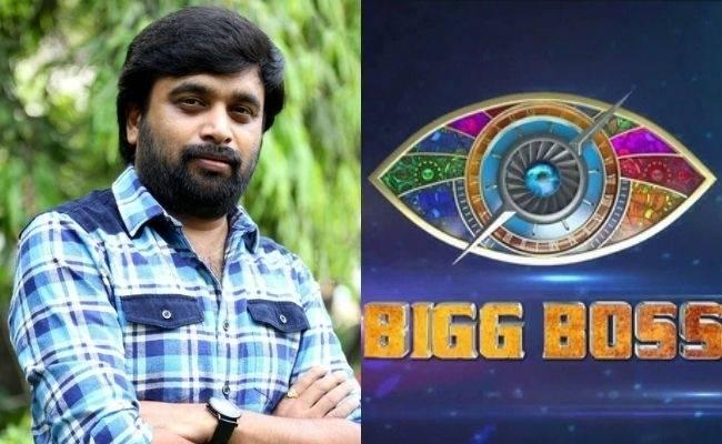 Woah! Sasikumar's next has this Bigg Boss Tamil actress playing an important role