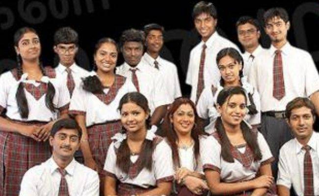 Wow! This popular Tamil serial cast comes together for a reunion after a decade