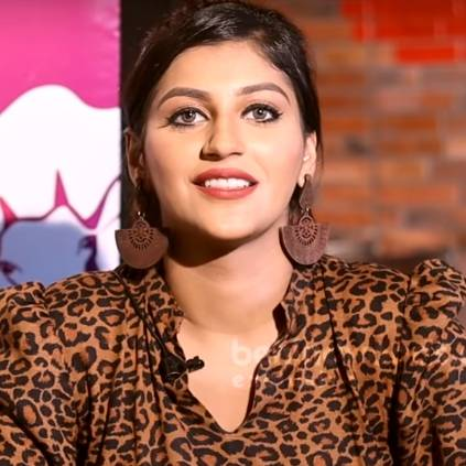 Yashika Aannand opens up about her personal life and trolls