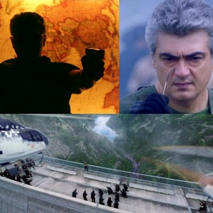 Official: An important clarification in Vivegam teaser