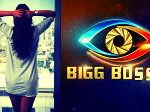 Young heroine's latest official statement about her Bigg Boss 5 entry - check out!