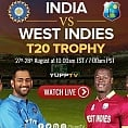 YuppTV bags broadcast rights for USA T-20 series