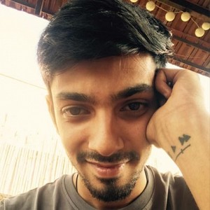 Clarity on Anirudh's scandal video