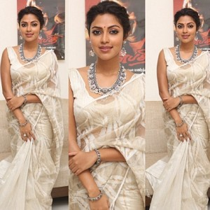 Interesting! Amala Paul to turn a singer?