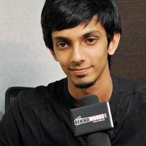 Anirudh opens up about the viral scandal video!