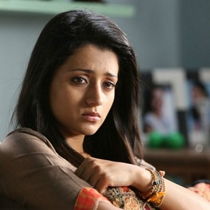 ''Pls stop hurting Trisha'', Kamal