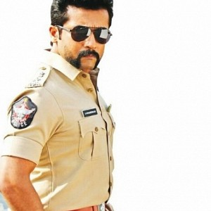 Suriya's S3 goes for a title change!