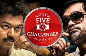 5 Challenges for a Vijay - Selvaraghavan project!