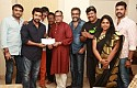 Actor Suriya & his family donate 25 lakhs