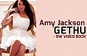 Amy Jackson - Gethu - Behindwoods Video Book