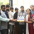 Arya and Sri Divya New Movie