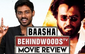 Baasha Movie Review with Kovangal! | RajiniKanth | Behindwoods Review