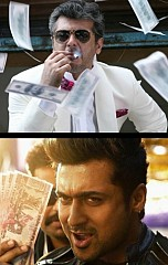 If it is Mankatha for Ajith, is it Masssu for Suriya?, Suriya, Mankatha