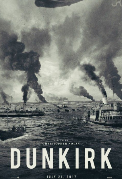 Dunkirk: Nolan's ascension to cinematic legends