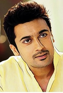 Suriya – The Sun that keeps rising