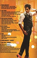 Enakkul Oruvan Music Review