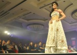 12th edition of Glamour Style Walk 2013