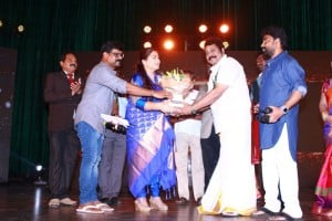15th Year Anniversary of Tamil TV Actors Association