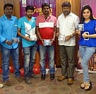Aal Audio Launch