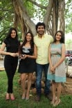 Aayirathil Iruvar Team Meet