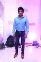 Actor Sethuraman reception photos