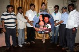 Actress Namitha Launches Eppodhum Raja Audio