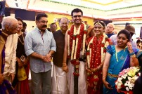 Akshay and Sowmiya Wedding Reception