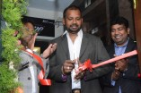 Ameer Launches Shaack Restaurant